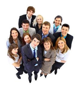 Les métiers du Marketing et de la communication